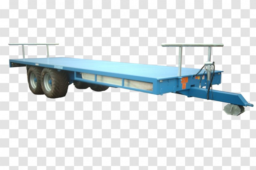 Semi Trailer Truck Agriculture Flatbed Tractor Wheel Transparent Png