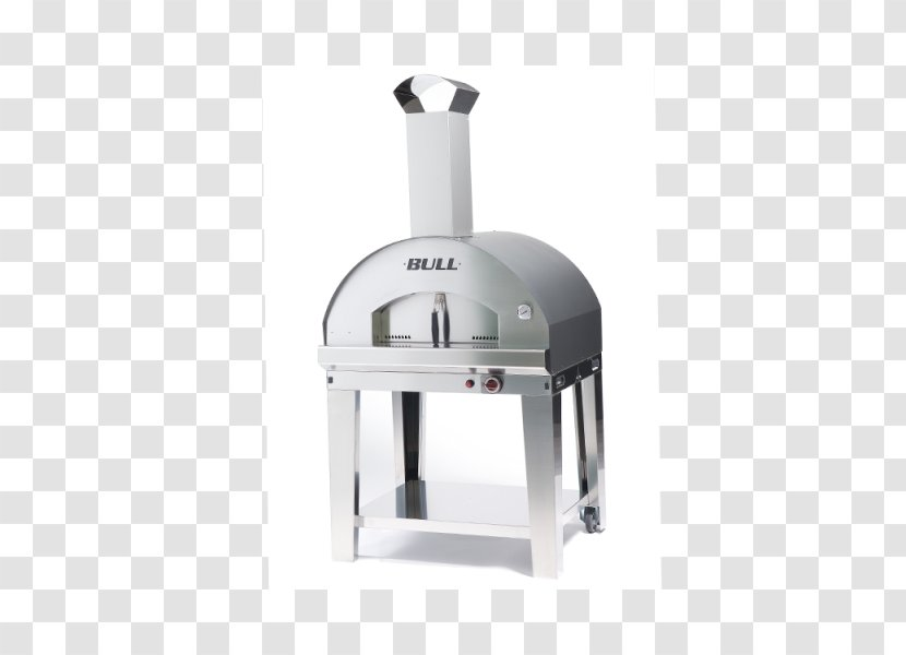 Pizza Barbecue Oven Bull Bbq Outdoor Kitchen Charles Bentley 7 Burner Premium Gas Delivery Transparent Png