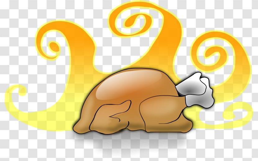 Turkey Meat Clip Art - Thanks Transparent PNG