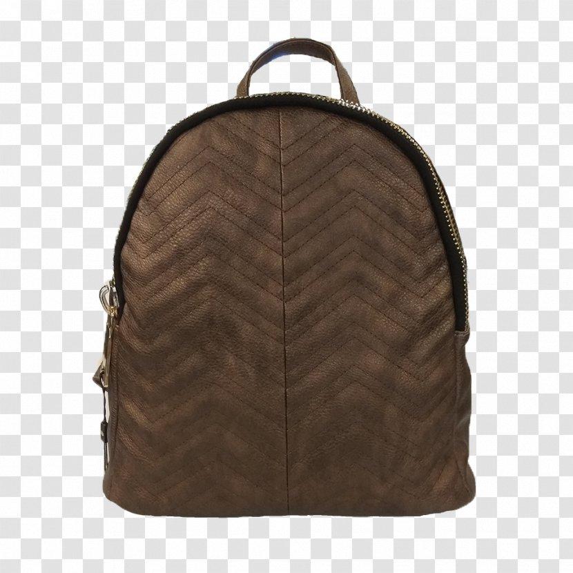 Handbag Leather Backpack Transparent PNG