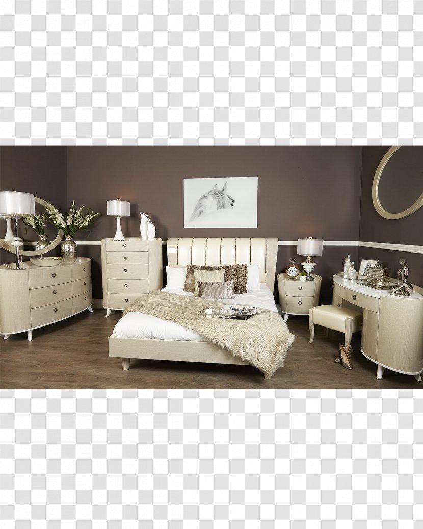 Bed Frame Bedside Tables Interior Design Services Imaginex Clearance Summer Sale Poster Transparent Png