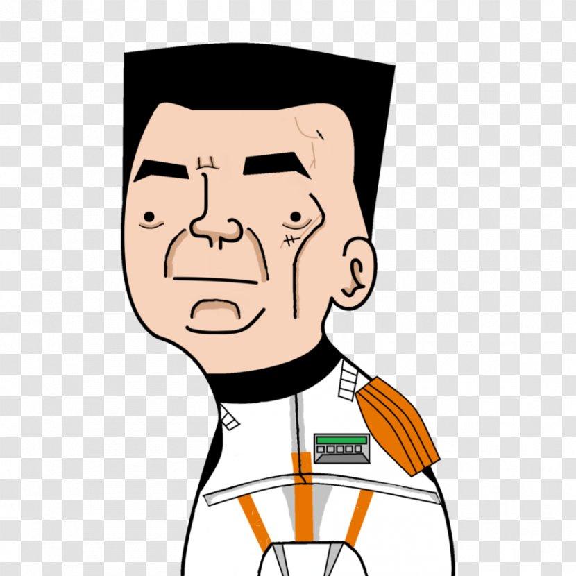 Commander Cody Padmé Amidala Star Wars Drawing - Cartoon Transparent PNG