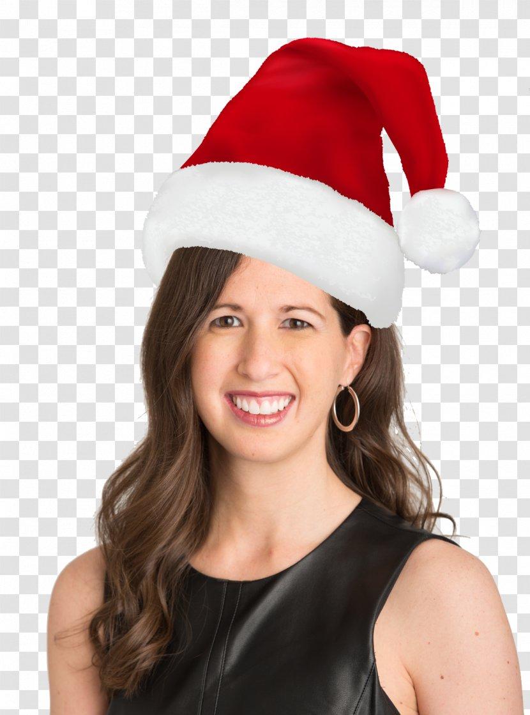Santa Claus Hat Vector Graphics Illustration Christmas Day - Headgear - Nisselue Transparent PNG