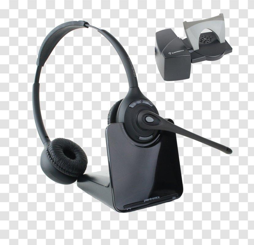 Xbox 360 Wireless Headset Plantronics Cs510 Cs520 Product Manuals Cs540 Savi Transparent Png