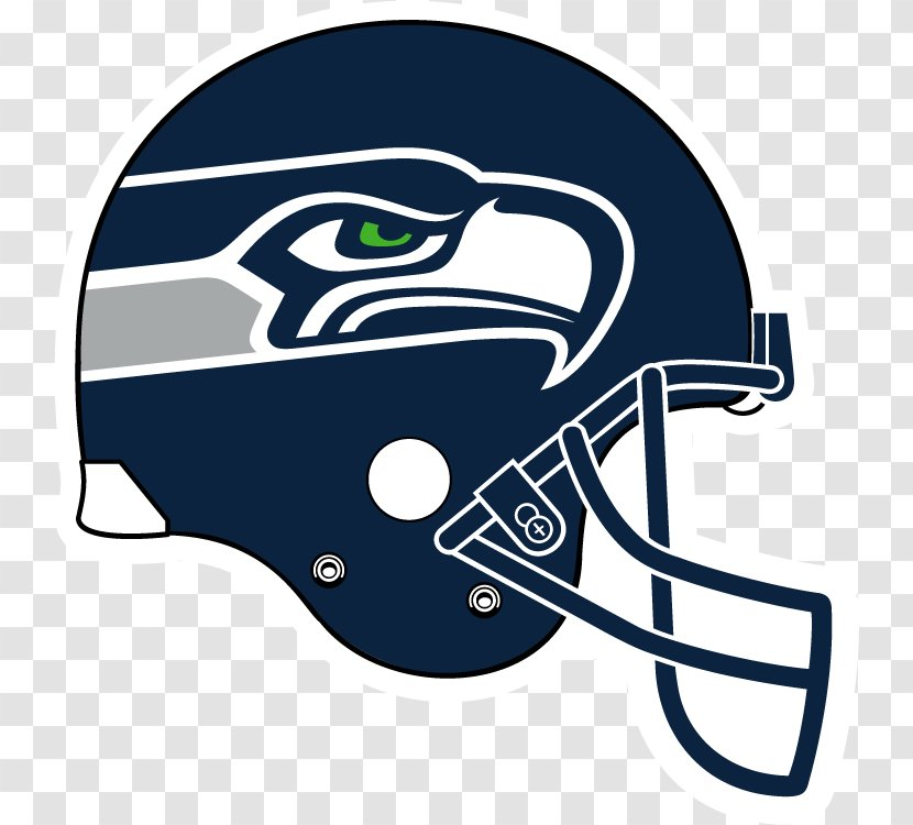2012 Seattle Seahawks Season Nfl Green Bay Packers Helmet Football Transparent Png