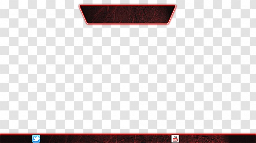 Twitch Streaming Media Open Broadcaster Software Template Photography Overlay Cover Transparent Png