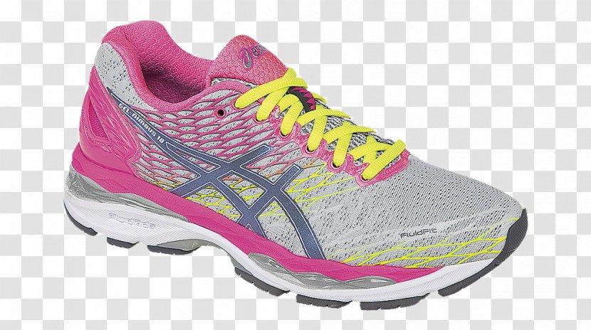 Asics Women's Gel Nimbus 18 Running