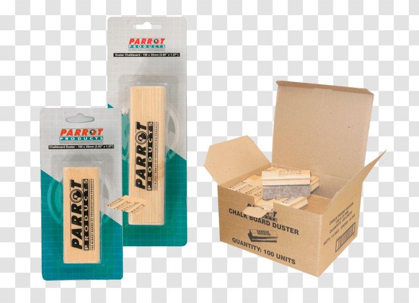 Chalkboard Eraser Arbel Marker Pen Parrot - Chalk Transparent PNG