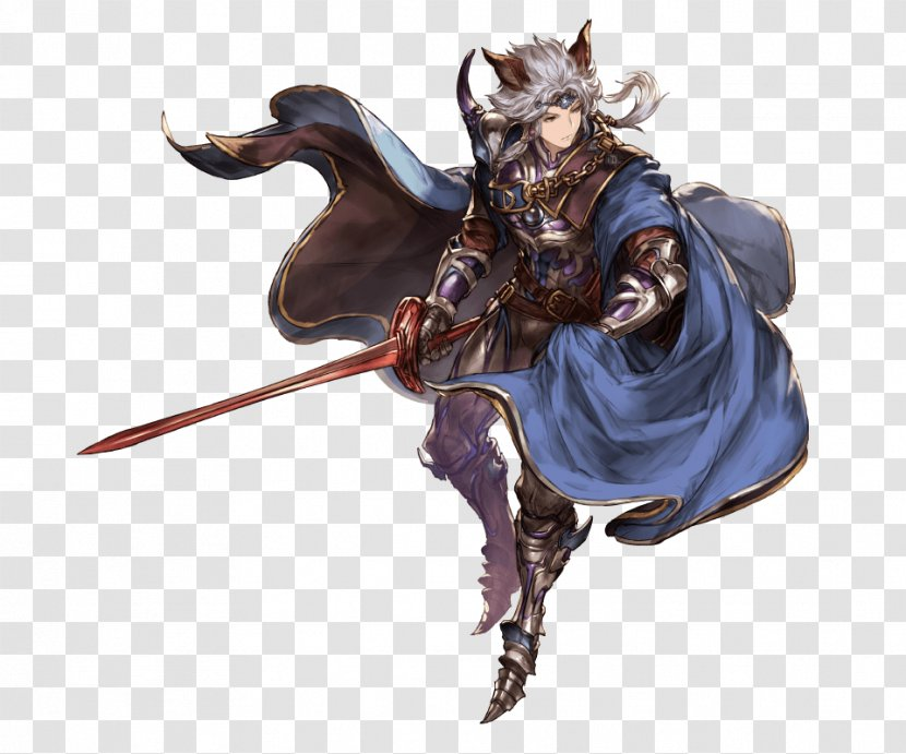Granblue Fantasy Rage Of Bahamut Character Video Game Final Vi Mythical Creature Fantasy Background Transparent Png Hideo minaba is not a registered member of our community, but art have been attributed to him/her. pnghut