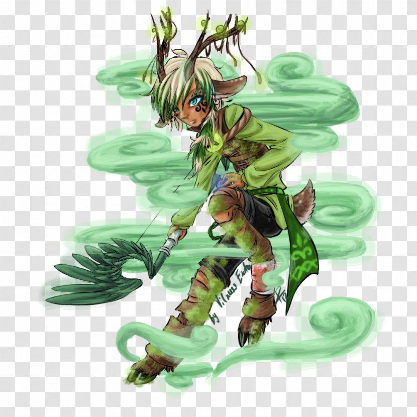 Tree Figurine Legendary Creature Transparent PNG
