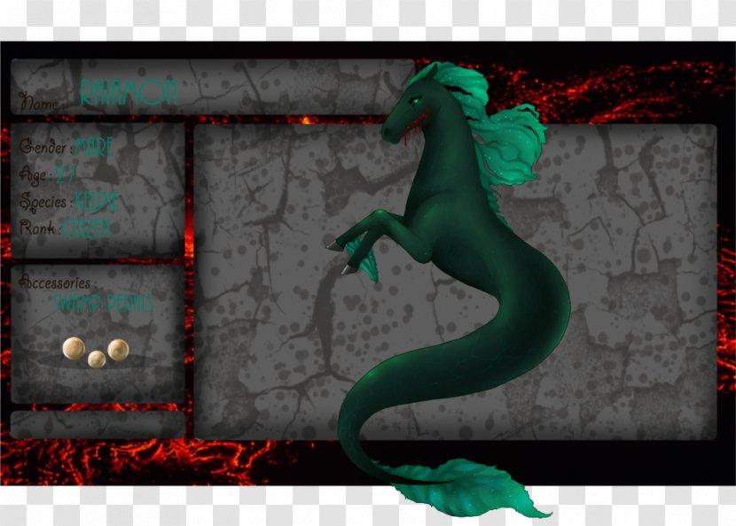 Desktop Wallpaper Computer Legendary Creature Transparent PNG