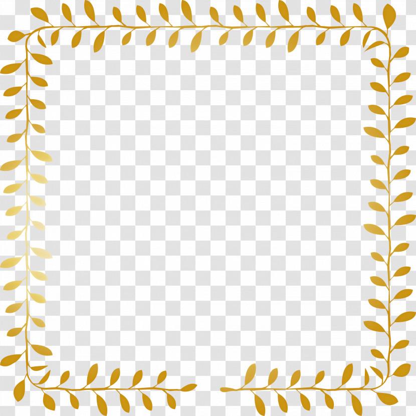 Frame Transparent PNG