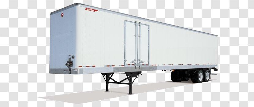 Great Dane Trailers Wiring Diagram Semi-trailer