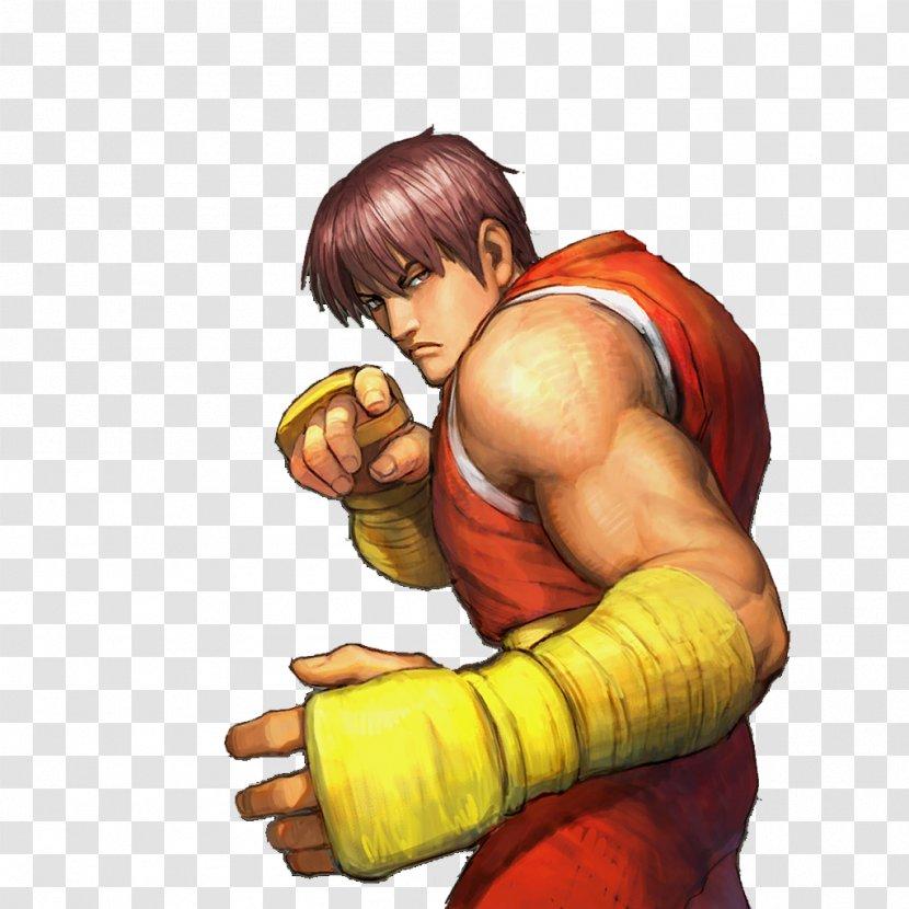 Super Street Fighter Iv V X Tekken Ken Masters Guy Transparent Png