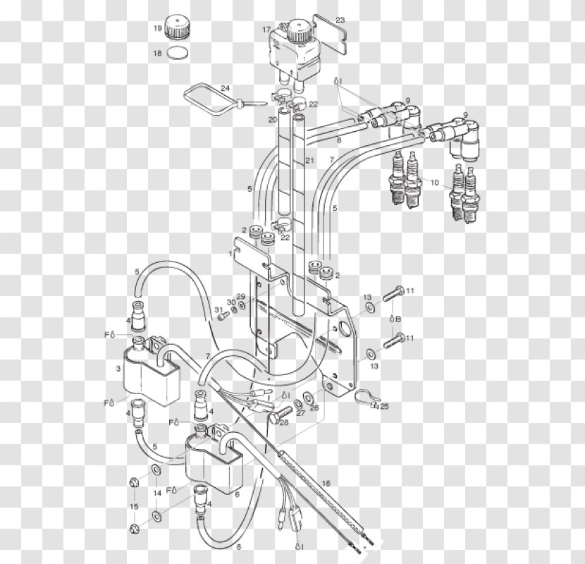 [DIAGRAM_38YU]  BRP-Rotax GmbH & Co. KG Rotax 582 Wiring Diagram 447 503 - Engine  Transparent PNG | Rotax 447 Wiring Diagram |  | PNGHUT