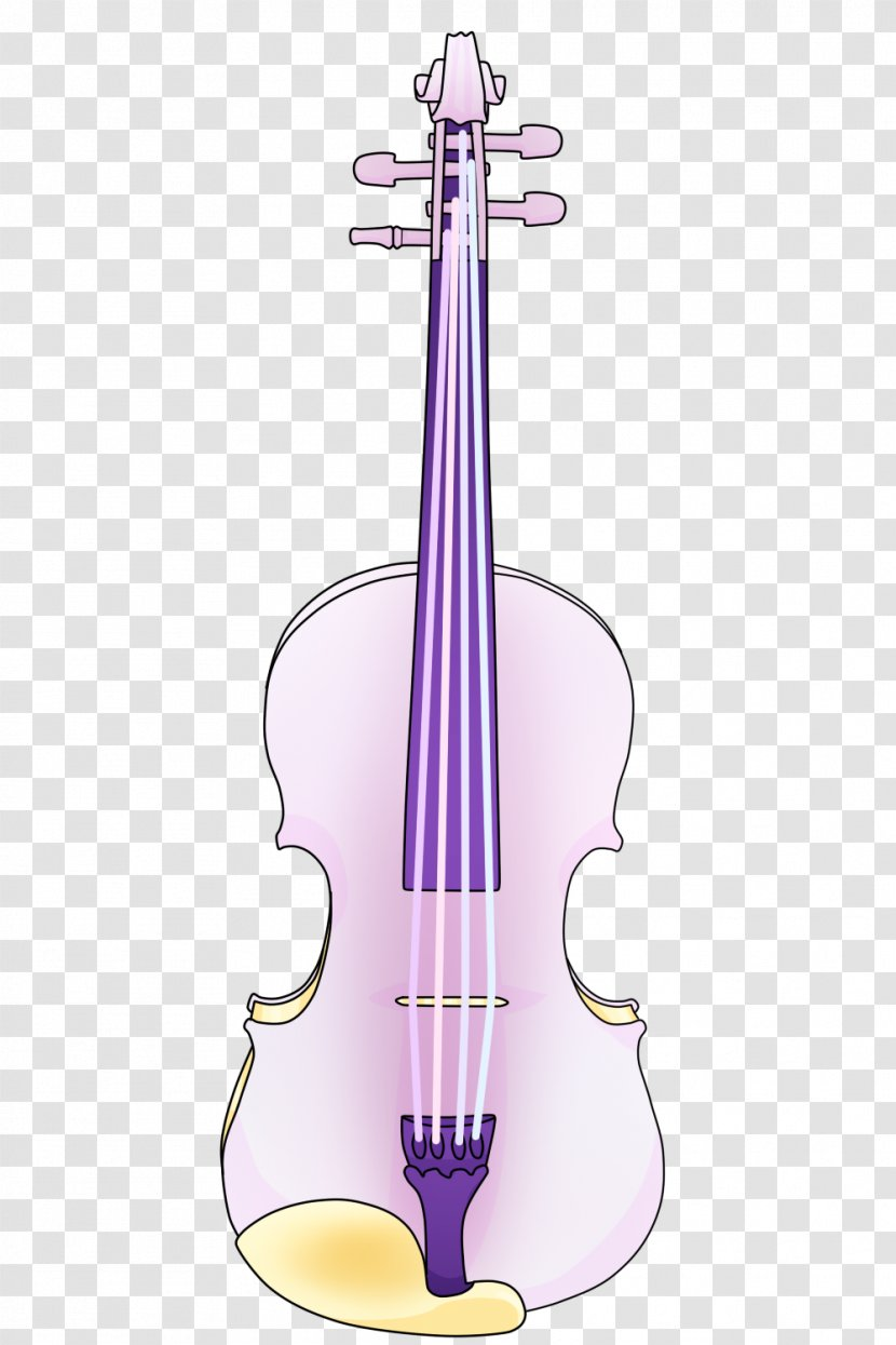 Musical Instruments Violin Family String Bowed Instrument - Octobass Transparent PNG