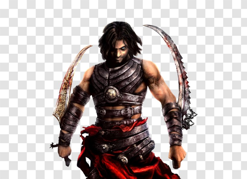 Prince Of Persia The Sands Time Warrior Within Forgotten Persia 2 Shadow And Flame Film Transparent