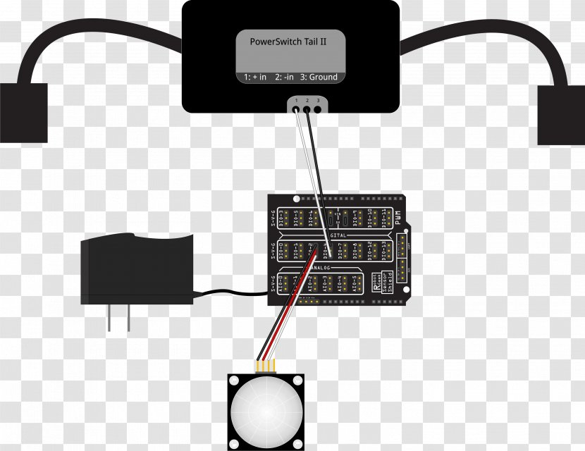 Motion Switch Wiring Diagram from img1.pnghut.com