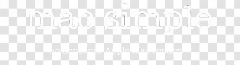 Product Design Brand Line Angle Font - Black And White Transparent PNG