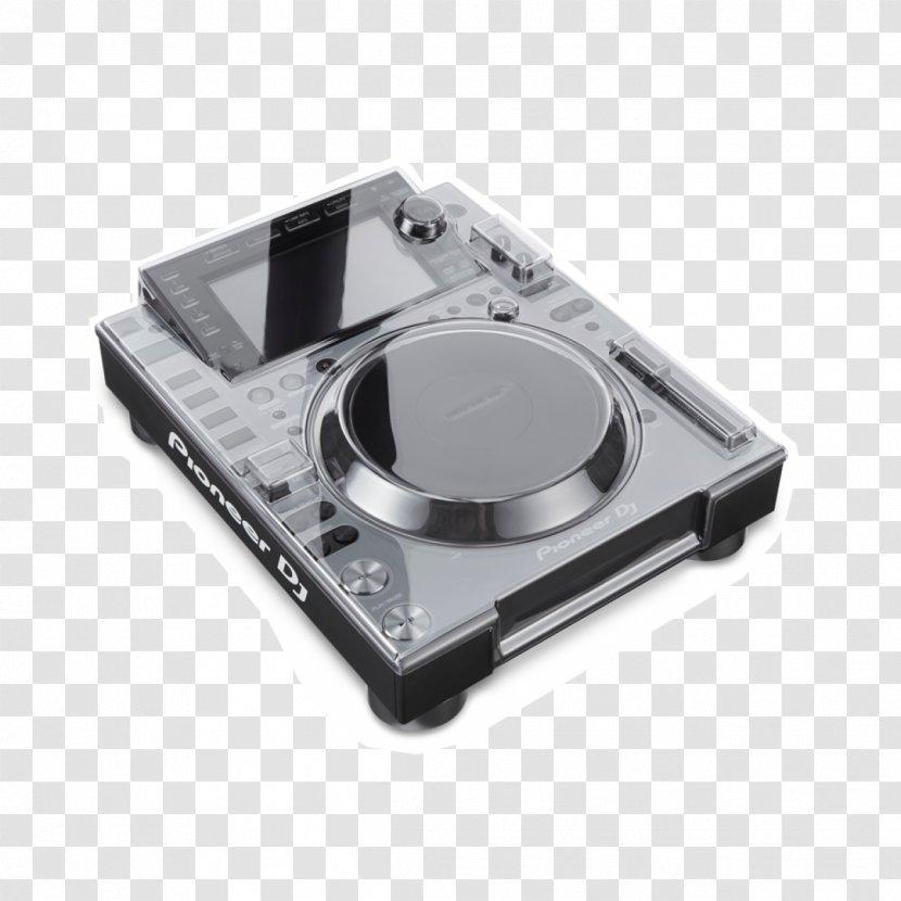 CDJ-2000nexus DJM Pioneer DJ - Dj Controller - Facebook Market Transparent PNG