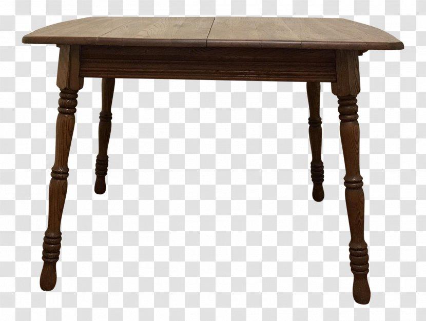 Table Victorian Era Matbord Antique Furniture Transparent PNG