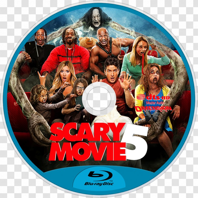 Scary Movie Film Paranormal Activity Streaming Media Redbox Comedy 5 Transparent Png