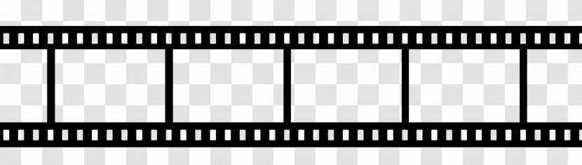 Film Reel Cinema - Symmetry - Filmstrip Transparent PNG
