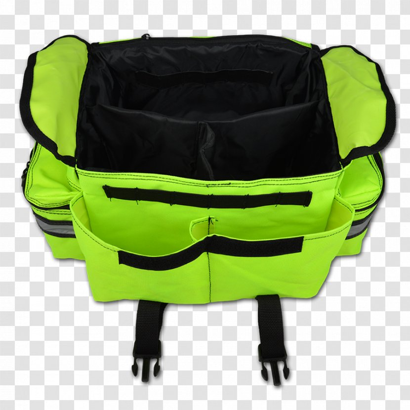 First Aid Kits Yellow Personal Protective Equipment Certified Responder Bag - Supplies - Kit Transparent PNG