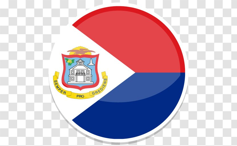 Flag Of Sint Maarten The Collectivity Saint Martin Antigua And Barbuda Flags World Transparent Png
