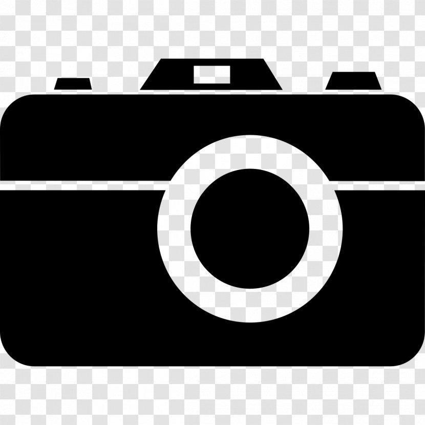 Camera Photography Clip Art Logo Transparent Png