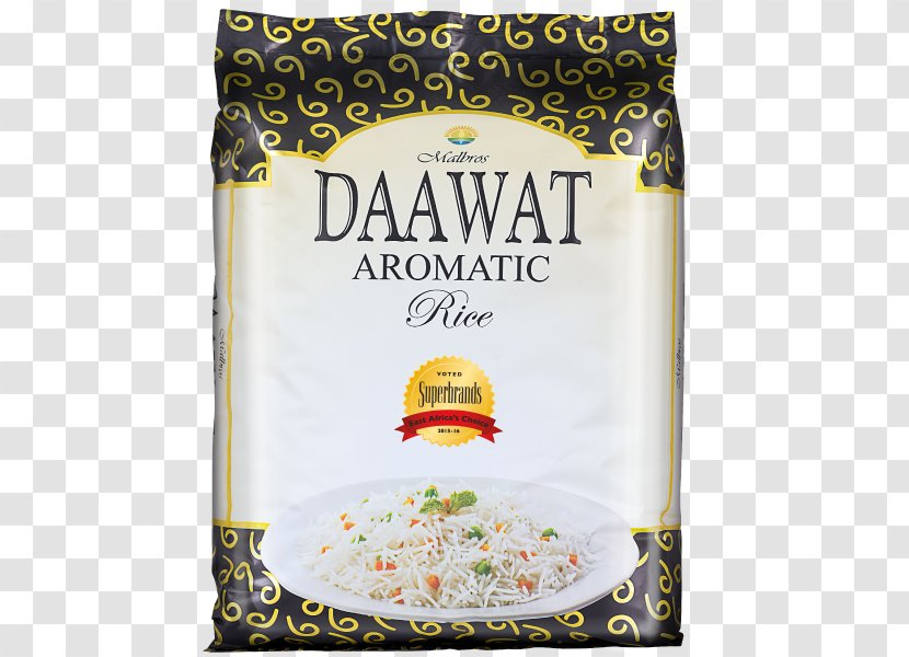 Breakfast Cereal Pilaf Biryani Risotto Basmati - Flavor - Rice Transparent PNG