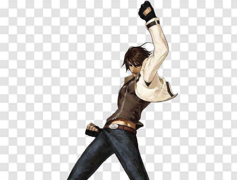 The King Of Fighters 2001 Xiii Kyo Kusanagi 2002 Rugal Bernstein