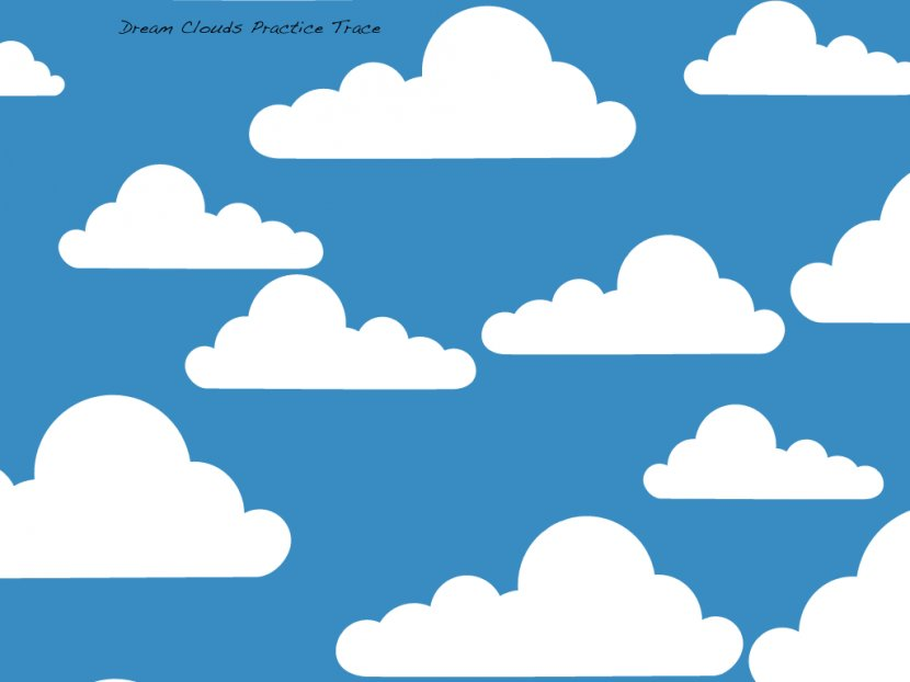 Free Animated Clipart Clouds