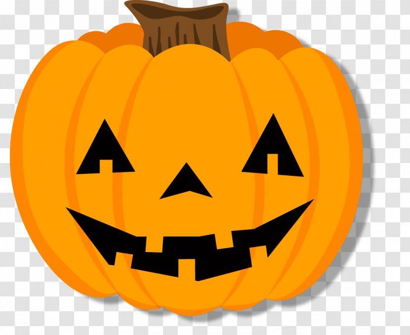 Jack-o-lantern Halloween Pumpkin - Harvest Festival Transparent PNG