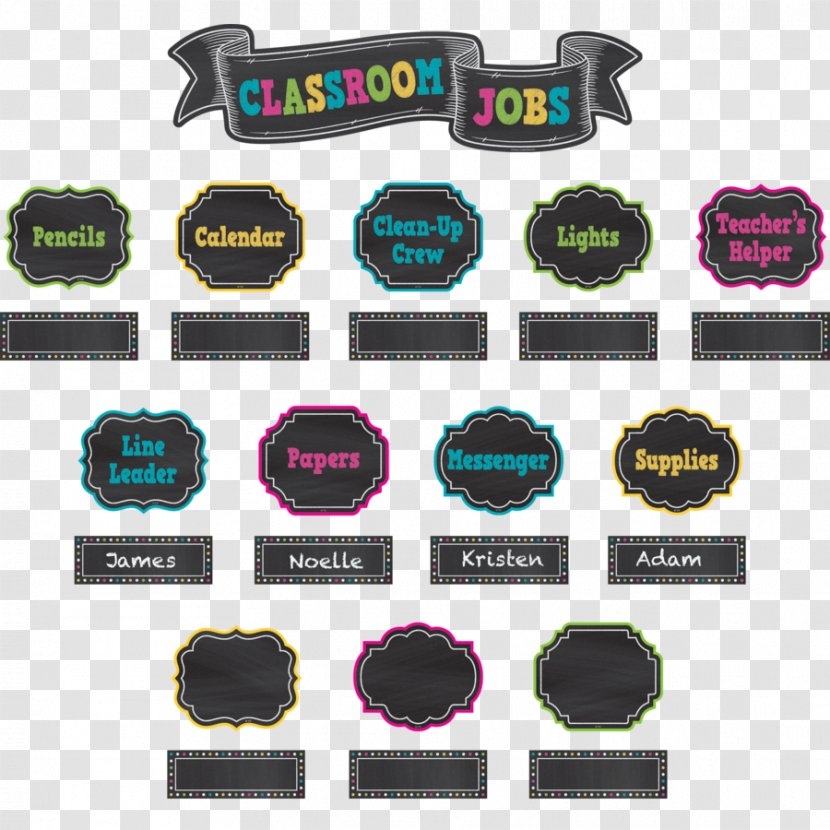 Teacher Classroom Bulletin Board Education Arbel - Created Resources - With Transparent PNG