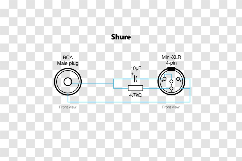 Xlr Connector Wiring Diagram from img1.pnghut.com