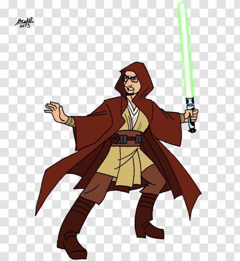 Star Wars Jedi Knight: Academy Wars: The Clone Knight II: Outcast Luke Skywalker - Last Transparent PNG