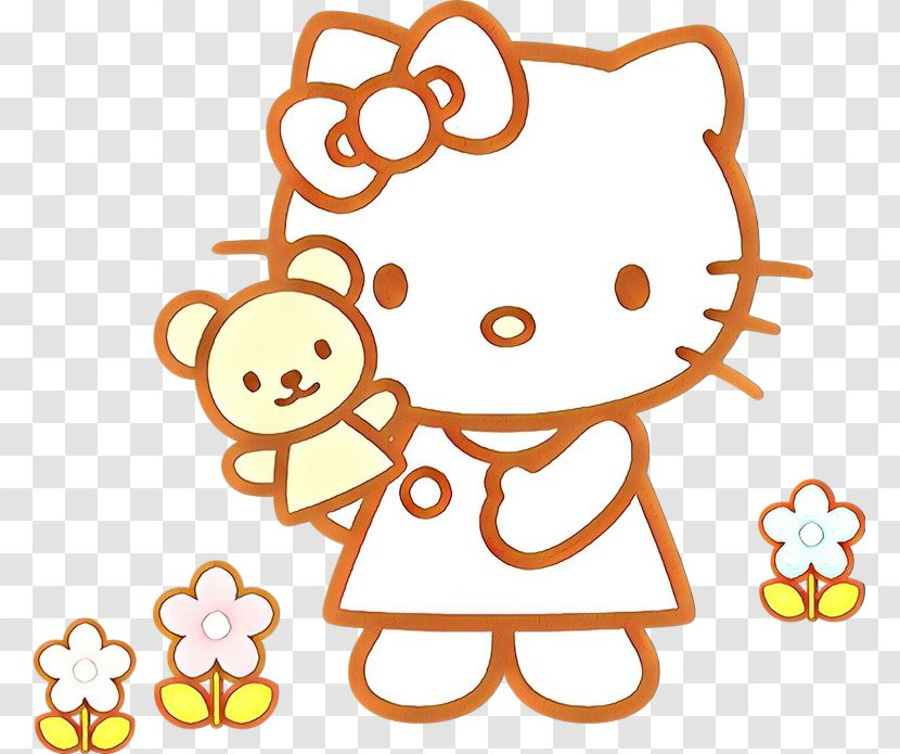 - Hello Kitty Online Coloring Book Drawing Cartoon - Architect - Page  Transparent PNG