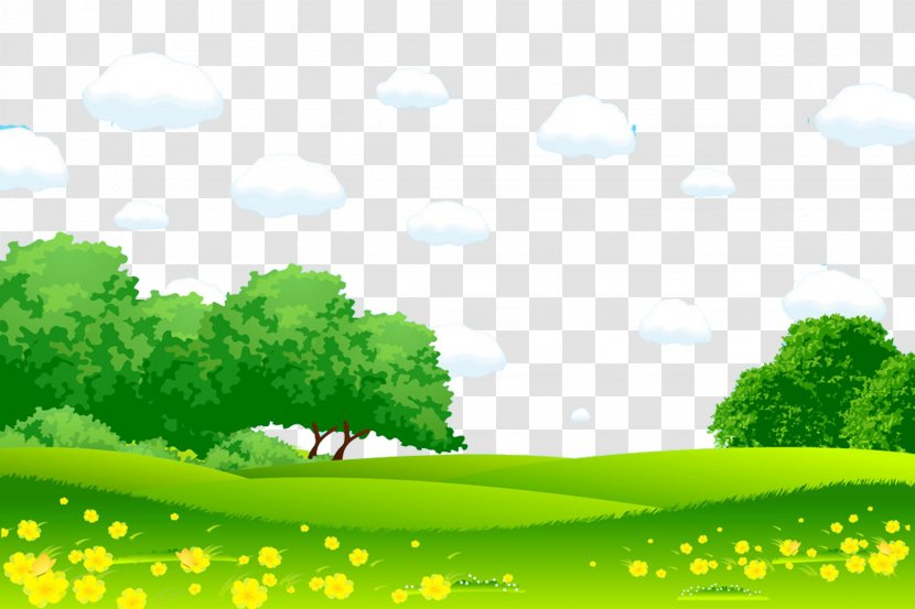 Cartoon Landscape Painting Photography Illustration Plain Green Grass White Grassland Mongolian Transparent Png Transparent Png Sizes from s to xl including vector are available and the price starts from us$5.00. green grass white grassland mongolian