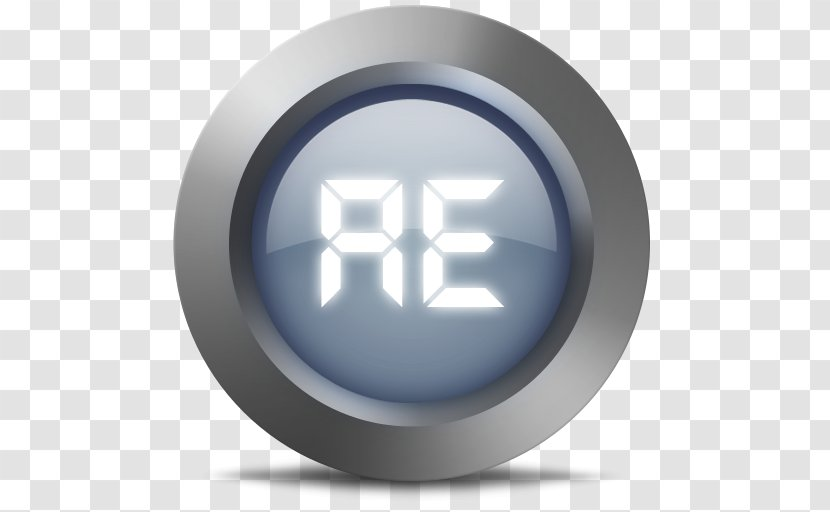 Trademark Circle Font Upload 02 Ae Transparent Png