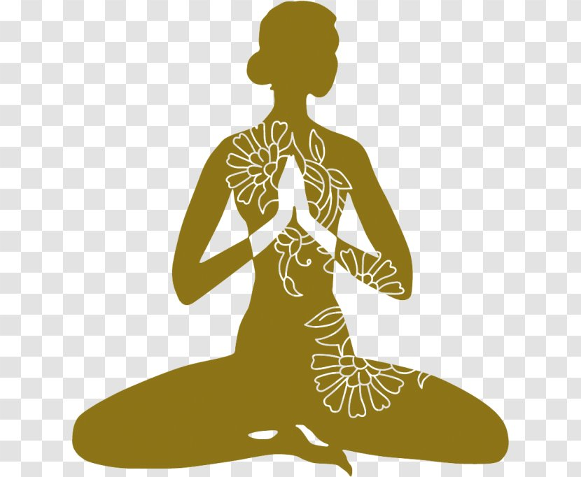 Hatha Yoga Art Pilates Mats Lotus Position Work Of Transparent Png