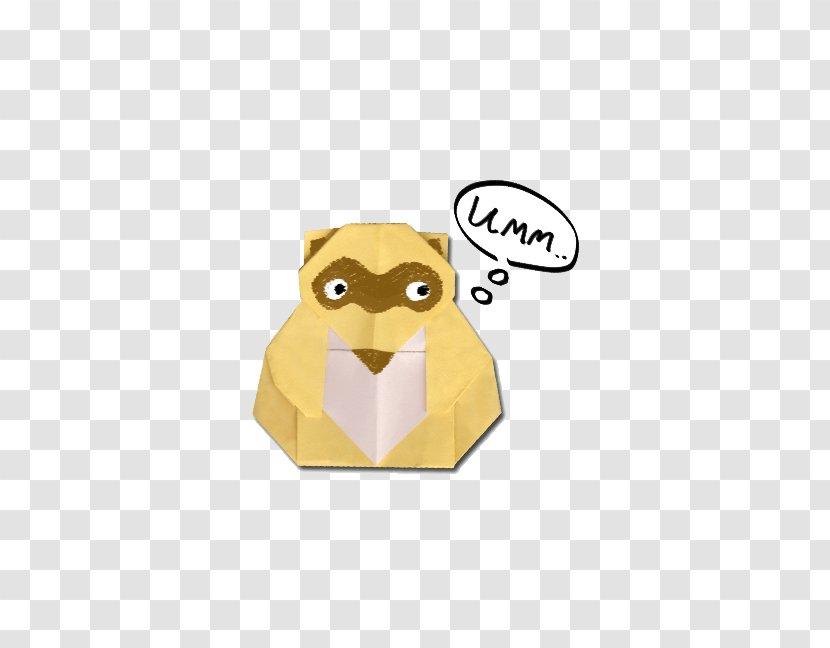 Raccoon Cartoon - Dog Like Mammal - Fun Origins Animals Transparent PNG