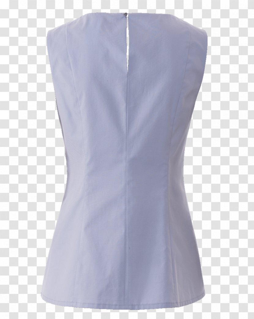 Sleeve Neck - Blouse - Material American Transparent PNG