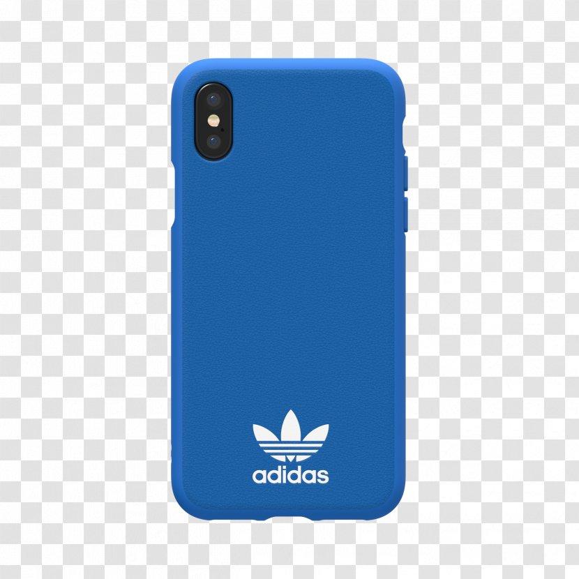 Destrucción acero Cintura  Adidas Originals Apple IPhone 6 Plus 6S - Mobile Phone Case Transparent PNG