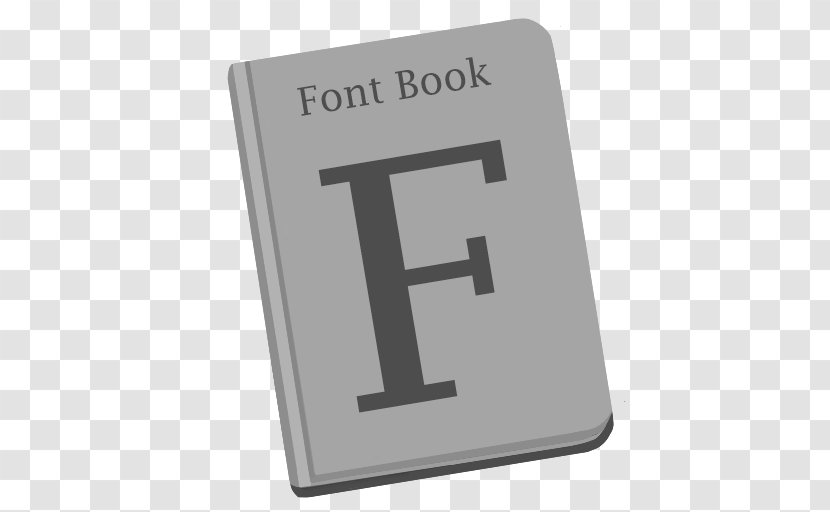 Square Angle Text Brand - Rectangle - Font Book Transparent PNG