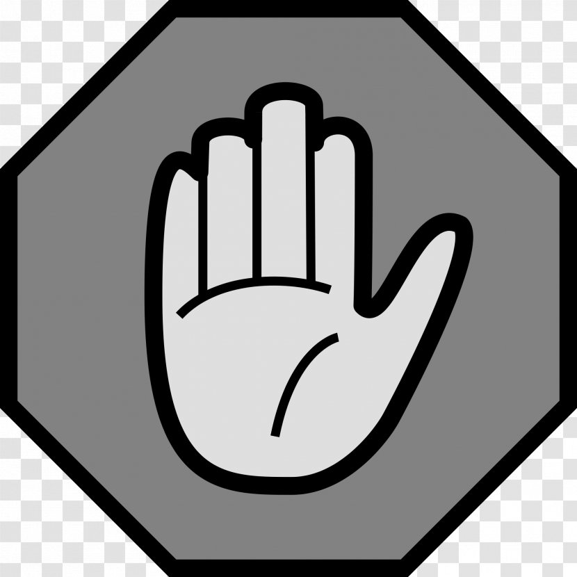 Stop Sign Clip Art Transparent PNG