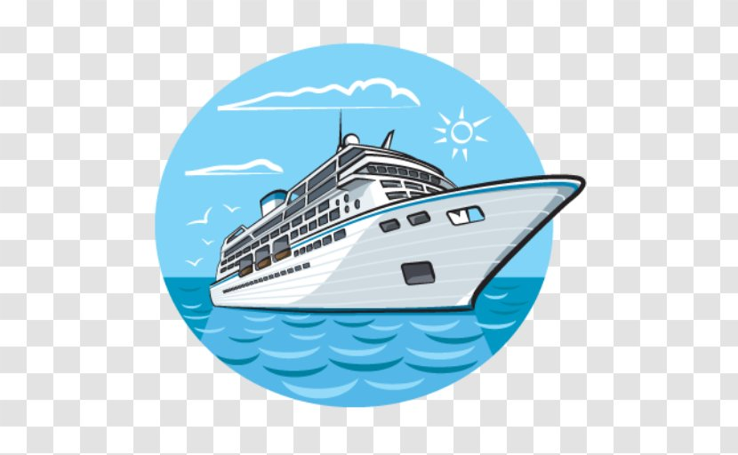 Cruise Ship Clip Art Ocean Liner Transparent Png
