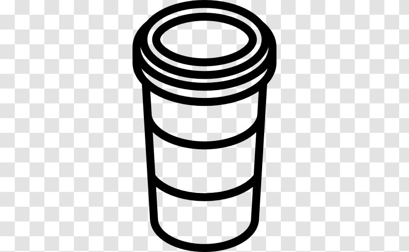 Cafe Coffee Take-out Tea Drink Transparent PNG