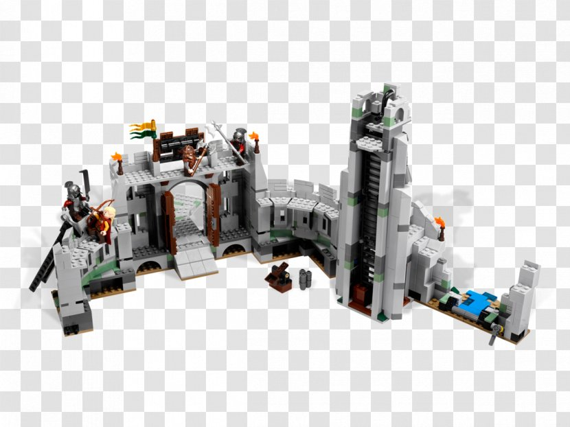 battle of the hornburg lego lord rings uruk hai helm s deep minifigure brick transparent png pnghut