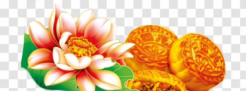 China Mid-Autumn Festival Happiness Traditional Chinese Holidays Loving-kindness - Quiet Night Thought - Lotus Transparent PNG